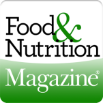 Food & Nutrition Magazine Logo