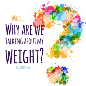 Wait...Why are we talking about my weight? Weight Stigma & Bias by Healthcare Providers