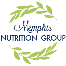 Memphis Nutrition Group Logo