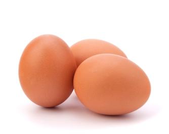 Eggs Brain Food