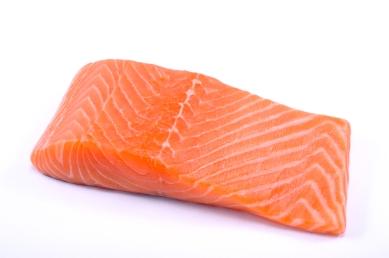 Salmon, Brain Food