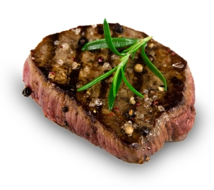 Steak, Vitamin B12, Brain Food