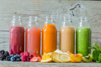 Juice, Juice Bar, Juicing